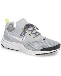 Nike - Presto Fly Sneaker (men) - Lyst 75f9fe8ea