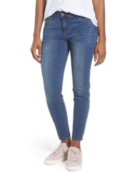 Kut From The Kloth - Mia Skinny Jeans - Lyst