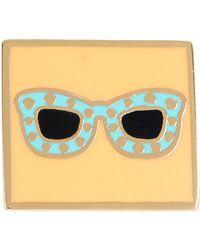 Ariella Collection - Sunglasses Enamel Ring - Lyst