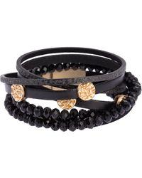 Saachi - Adorned Bracelet - Lyst