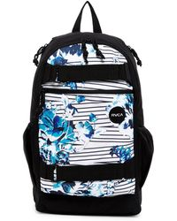 RVCA - South Eastern Push Backpack - Lyst