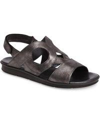 Sesto Meucci - Tenax Cutout Sandal - Lyst