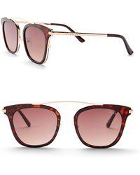 Guess - Women's Modified 51mm Sunglasses - Lyst