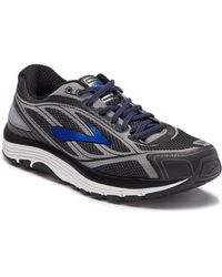 9e13a14b821 Lyst - Brooks Ghost 8 Running Sneaker - Multiple Widths Available in ...