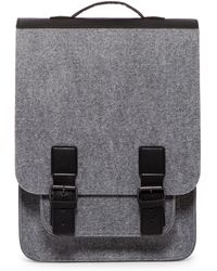 M.R.K.T. - Kendrick Backpack - Lyst