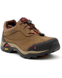 Ahnu - Calaveras Waterproof Sneaker - Lyst