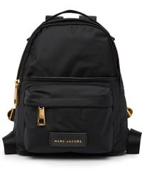 Marc Jacobs - Nylon Varsity Small Backpack - Lyst