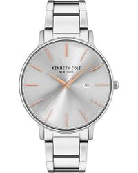 Kenneth Cole - Men's Classic Watch, 41mm - Lyst