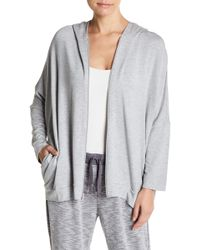 N Natori - Everywhere Jacket - Lyst
