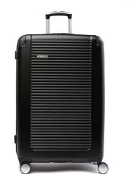"Ben Sherman - 28"" Norwich 8 Wheel Carry-on Luggage - Lyst"
