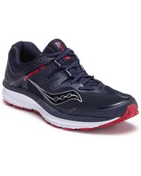 Saucony - Guide Iso Sneaker - Lyst