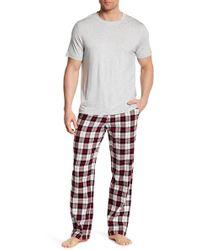 Ugg | Grant Pyjama 2-piece Set | Lyst
