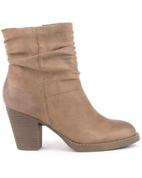 BC Footwear - Above & Beyond Slouch Boot - Lyst