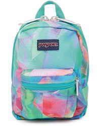 Jansport - Lil Break Backpack - Lyst