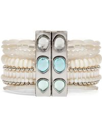 Hipanema - Allegra Beaded Bracelet - Lyst