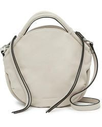 Christopher Kon - Shelly Leather Crossbody Bag - Lyst