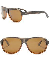 65894caf21c6 Oakley Men's Plastic Frame Glasses in Blue for Men - Lyst
