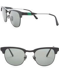 Westward Leaning - Vanguard Oversized Sunglasses - Lyst