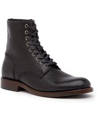 Frye - Will Lace-up Boot - Lyst