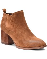 Isola - Olicia Ankle Boot - Lyst
