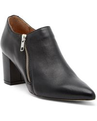 Corso Como - Radar Point Toe Bootie - Lyst