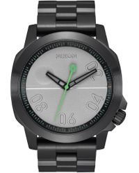 Nixon - Men's Ranger 45 Sw Watch, 45mm - Lyst