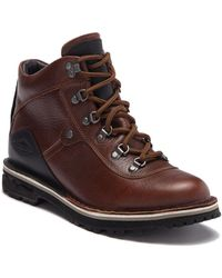Merrell - Sugarbush Valley Lace-up Hiking Boot - Lyst