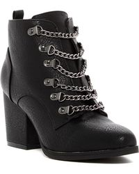 Michael Antonio - Sugar Platform Wedge - Lyst