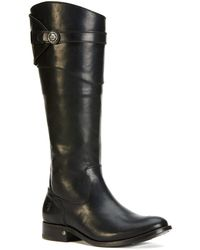 Frye | Molly Knee High Boot | Lyst