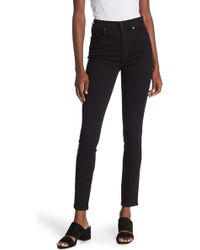 Madewell - Black Forest Jeans - Lyst
