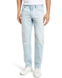 AG Jeans - Tellis Slim Fit Jeans (27 Years Surfrider) - Lyst