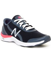 New Balance 711V3 Komen Training Shoe - Wide Width Available CqM0GHhtEU