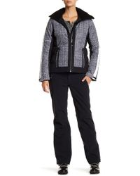 Obermeyer - Insulated Easy Fit Performance Pants - Lyst