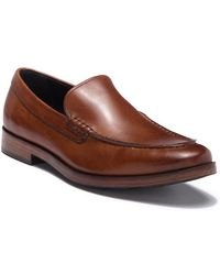 4f888a81254 Lyst - Cole Haan Hamilton Grand Penny Loafers in Black for Men