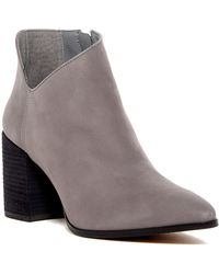Vince Camuto - Kathrina Bootie - Lyst