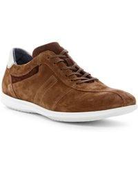 Bacco Bucci - Ambers Euro Style Sneaker - Lyst