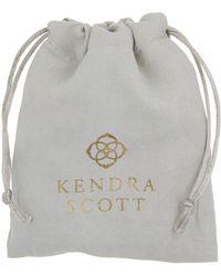 Kendra Scott - Blossom Earrings - Lyst