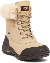 UGG - Adirondack Ii Waterproof Boot - Lyst