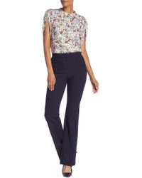 Rebecca Taylor - Suiting Pants - Lyst