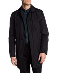 Kenneth Cole - Revere Rain Coat - Lyst