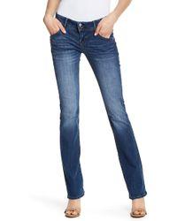 Hudson Jeans - Beth Bootcut Jeans - Lyst
