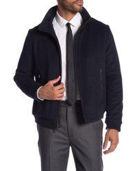 Hart Schaffner Marx - Franklin Wool Blend Jacket - Lyst