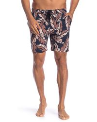 Onia - Charles Printed Trunks - Lyst