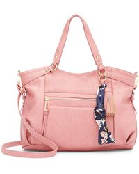 Jessica Simpson - Doris Tote Bag - Lyst