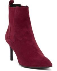 INTENTIONALLY ______ - Elated Bootie - Lyst