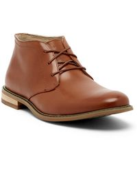 Deer Stags - Seattle Chukka Boot - Lyst