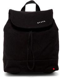 State Bags - Kensington Hattie Backpack - Lyst