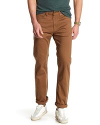 Dockers - Straight Leg Jeans - Lyst