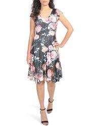 Womens Komarov Dresses