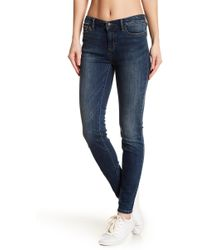 Joe Fresh - Classic Slim Fit Jeans - Lyst